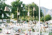 Style: Garden Wedding
