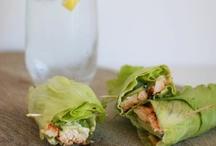 healthy food / by Kari Peloquin