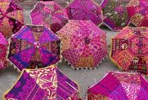 Umbrellas -1-