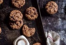 Cookies & Bars / Cookie, brownie, and bar recipes.  / by Jennie {One Sweet Mess}