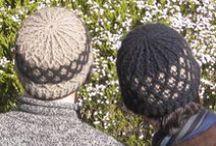 crochet / by Carolyn Donahoe