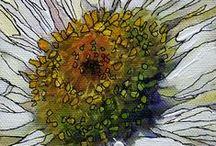 ART : Aquarelle -2-