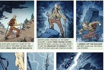 Illustrated Adventures