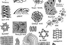 Zentangles / by Jennifer S.