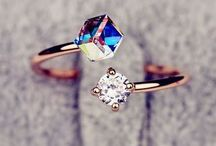 ringsss / by Hope Weatherspoon