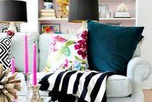 Beautiful Living Room Ideas / Living Room Ideas, Living Room Layout, Interior Decorating, Interior Design, Living Room Style