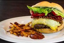 Burger / alles rund um Burger