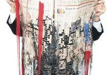Iconic stitch artists
