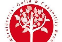 Capability Brown Embroiderers' Guild Exhibitions