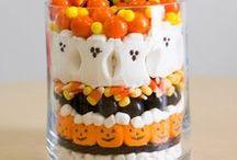 All Things Halloween / Halloween Decorating Ideas, Fun Halloween Recipes, Halloween activities...basically all things Halloween!