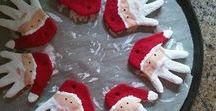 Kid's Christmas DIY/Craft Projects / Kid's Christmas ideas, Easy DIY craft projects for kid's