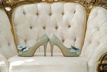 Sexy, Sophisticated Shoes / Us girls and our love for shoes!!  These are some of my favorites... Which do you love??