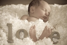 Ideas for Baby / My own personal baby inspirational board. =)