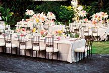 Dream Wedding / by Lauren Gregg