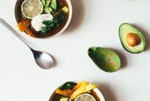 Food / by Carrie Gellenbeck