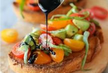 Favorite Recipes / by Brooke Branam