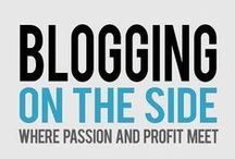 Blogging / All about blogs and blogging, tips, how to, and all that jazz.