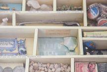 collections / Artful arrangements