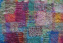 fabric & stitch