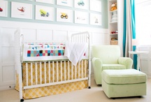Jenny Lind Crib / Jenny Lind Cribs in Modern Nurseries.  These are some of my favorite nurseries ever, and they have one thing in common-- a NOT modern crib.