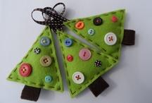 Christmas Handmades