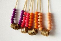jewellery / by Agnieszka Hollis
