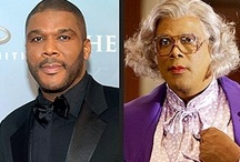 Madea!! / by Amanda Ward