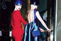 Armani / Fashion by Giorgio Armani
