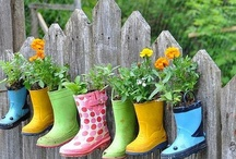 Garden Usefuls