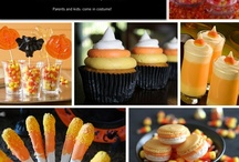 Halloween Party Ideas  / by Ashley Winquist