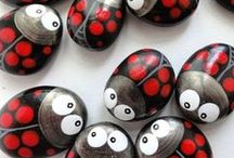 Ladybird Ladybug / Ladybug themed classroom activities and lessons for preschool, pre-kindergarten, kindergarten, first grade, second grade & third grade.