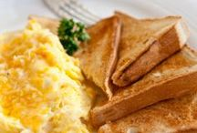 Breakfast Ideas / Looking for some yummy breakfast ideas? Search no more!