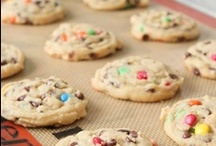 Cookies / Cookies, cookies and more cookies!!!!