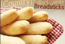 Homemade Bread / Calling all bread lovers!! Check out all these yummy homemade bread recipes.