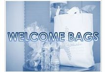 WELCOME BAGS / by Courtyard Isla Verde