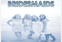 IDEAS FOR BRIDESMAIDS / by Courtyard Isla Verde