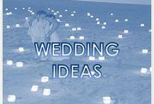 WEDDING IDEAS / by Courtyard Isla Verde