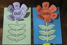 Pond Stuff In Action / Classroom and teaching resources with printables from From the Pond