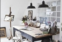 Home Office Porn