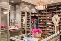 Simply Organized - Closets / Closet spaces for an organized home! www.simplyorganizedtoday.com