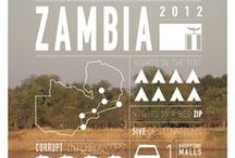 Zambia / Travel - first stop