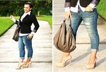 **I LOVE BEING A WOMEN***CURVY Girl Fashion*<3 / by Racheal Fernandez