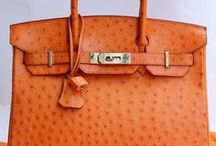 Purse Inspiration / Purses and bags that I want to have in my closet someday ...