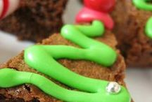 Holidays Inspiration / Delicious things and fun things to make during the holiday season