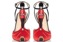 Charlotte Olympia / Shoes and bags by Charlotte Olympia