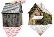 Patterns & Graphic Design//