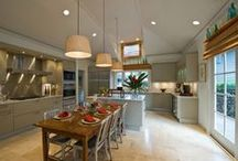 Homeadverts | Kitchens / luxurious kitchens and decor from the Homeadverts.com luxury real estate portfolio.