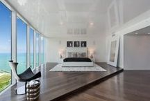 Homeadverts | Bedrooms / luxurious bedrooms and decor ideas from the Homeadverts.com luxury real estate portfolio.