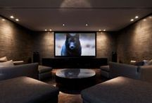 Homeadverts | Home Theaters / luxurious home theaters from the Homeadverts.com luxury real estate portfolio.