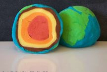 KIDS - Homemade Craft Supplies and Playdough / Homemade paints, homemade play dough, homemade glue, Flubber, Moon Sand, chalk, etc. Here you will find anything homemade crafting supplies.  / by My Little Me